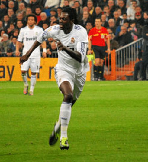 Emmanuel Adebayor, l'incroyable parcours d'une légende