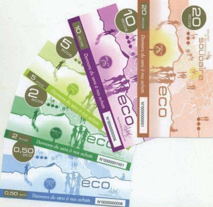 D'où provient la dénomination «Eco», prochaine monnaie de la CEDEAO ?