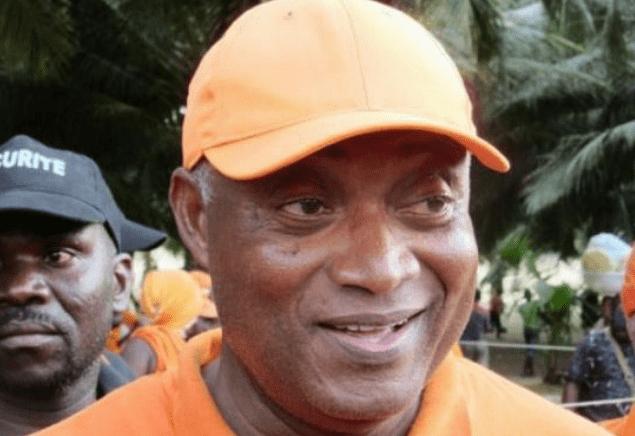 Togo /candidature unique : les jeunes de l'ANC répondent à Mgr Kpodzro
