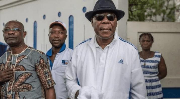 Bénin : retour de Yayi Boni à Cotonou