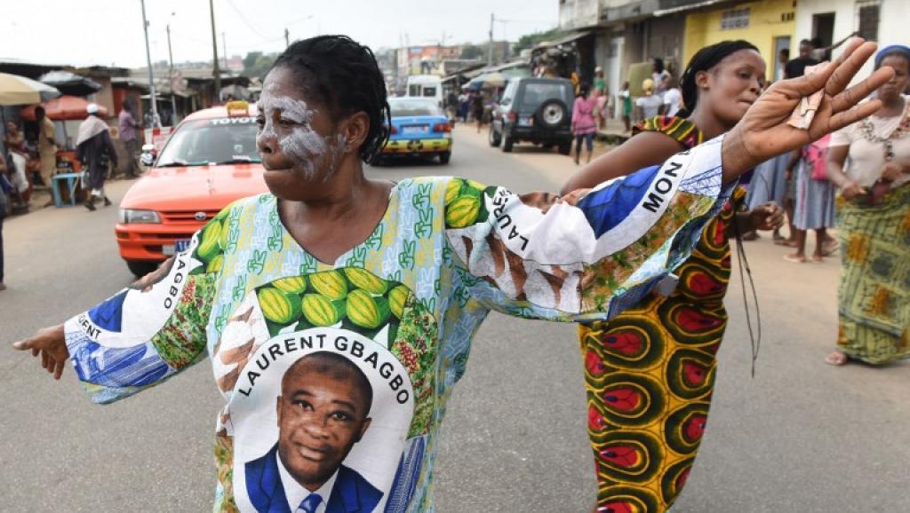 Officiel: Gbagbo et Blé Goudé sont libre définitivement, leur compagnons exultent (vidéo)