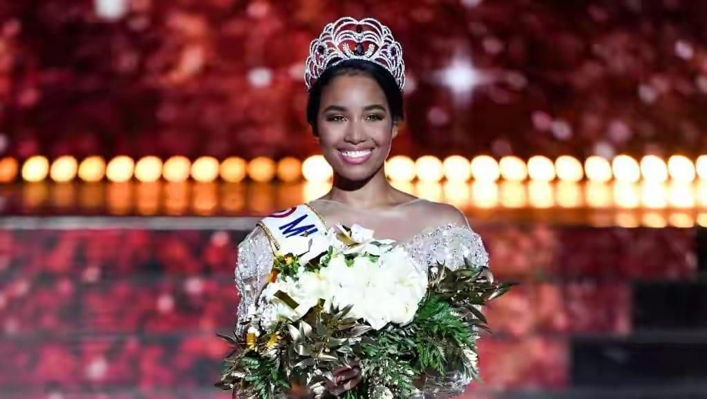 Miss France Victime De Racisme Après Son Élection