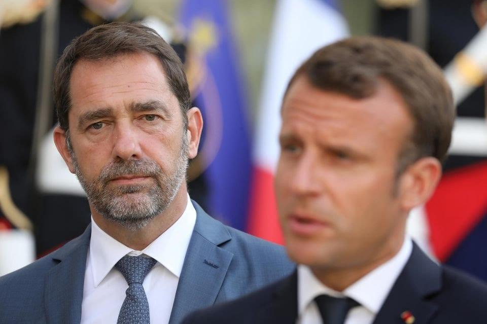 Emmanuel Macron ira-t-il à la CPI ?