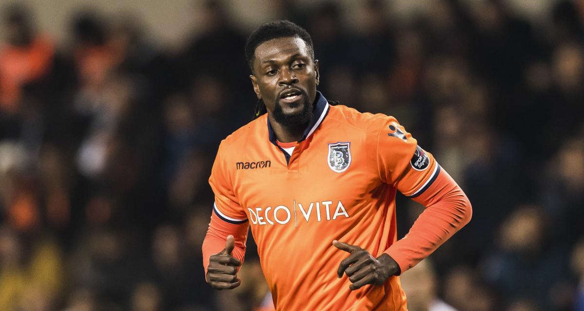 Emmanuel Adébayor se prononce enfin sur son départ de Kayserispor