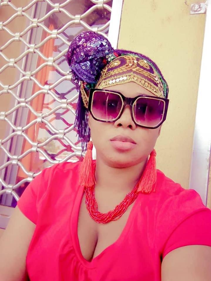En route pour Lomé, Rama la slameuse a eu un grave accident