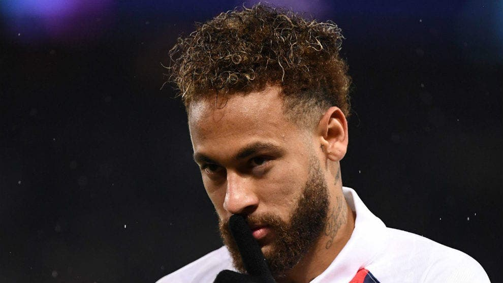 Neymar traîne encore  le Barça en justice