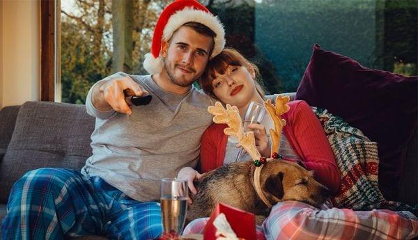 Découvrez les codes d'accès à tous les films de Noël cachés sur Netflix