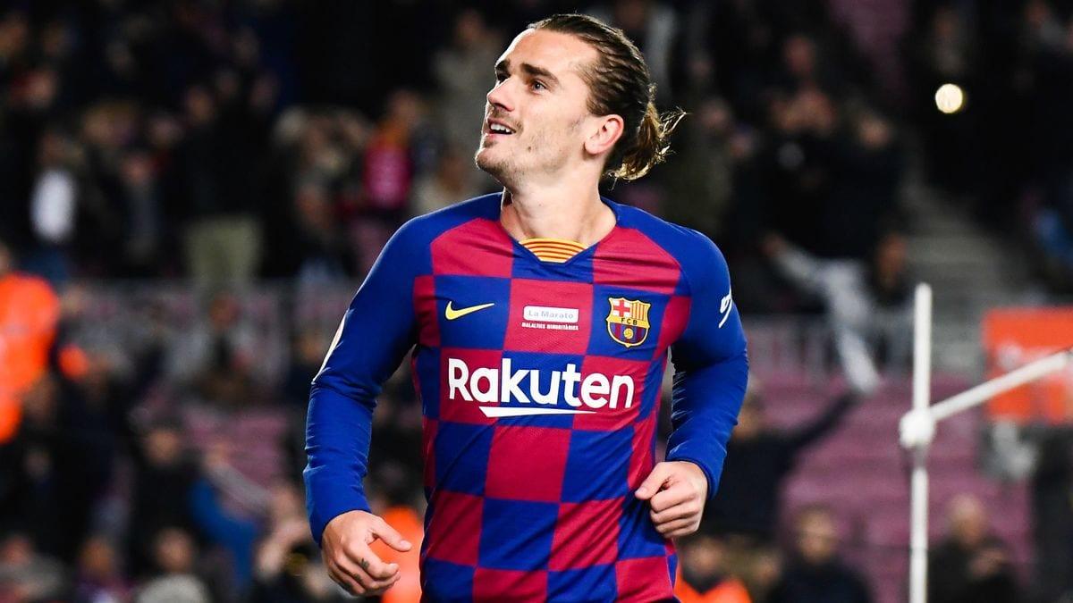 «Je ne suis pas venu au Barça pour gagner des titres», dixit Antoine Griezmann