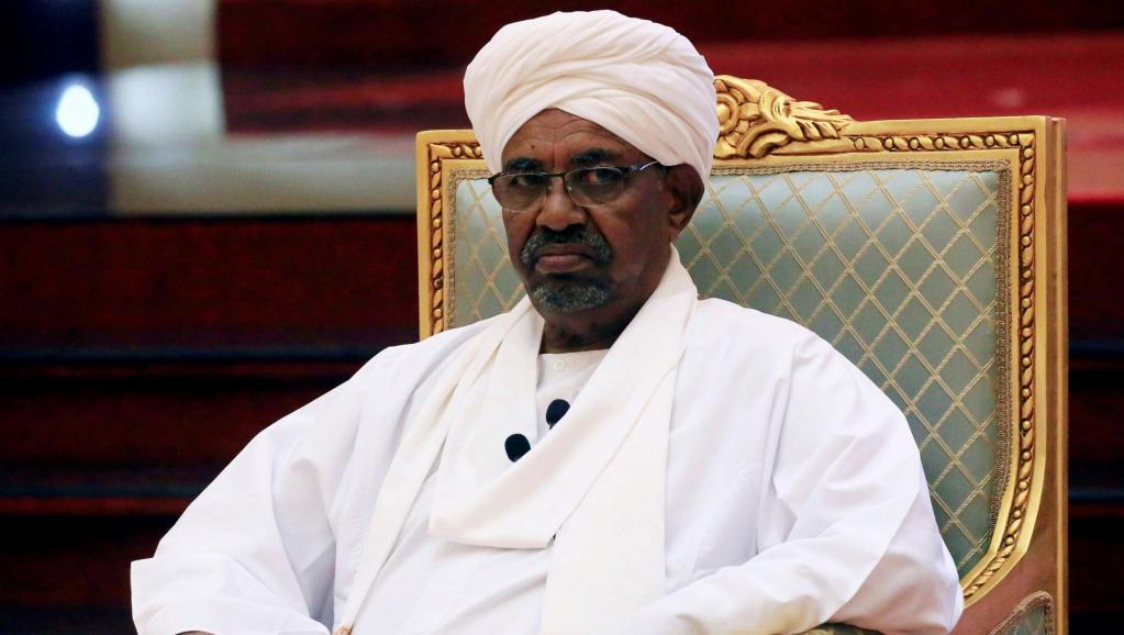 Soudan : Deux ans de «résidence surveillée» pour l'ancien président , Omar el-Béchir