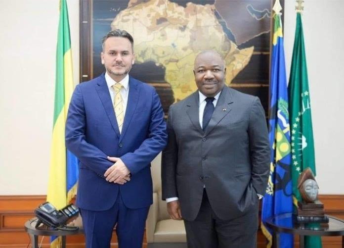 Gabon : Le messager intime d'Ali Bongo viré du gouvernement