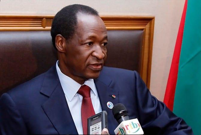 Blaise Compaoré serait-il devenu indésirable à Abidjan ?