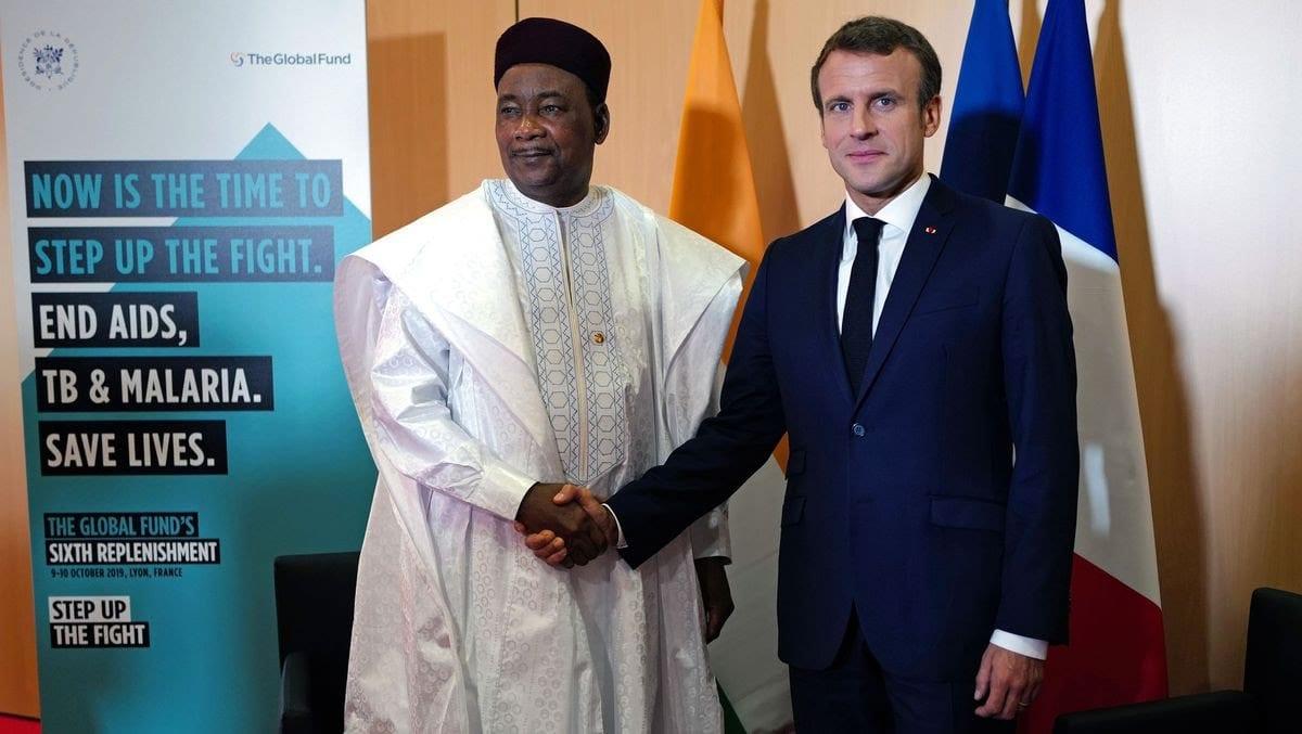 Emmanuel Macron annule sa rencontre avec les chefs d'état du Sahel