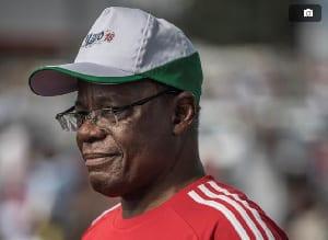 Maurice Kamto fait des confidences sur son arrestation