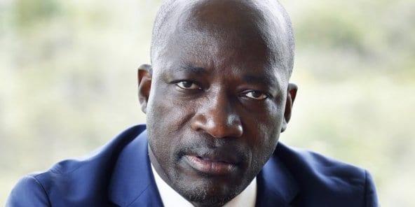 Côte d'Ivoire: Report du procès de Charles Blé Goudé