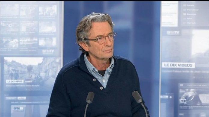 """3e mandat Côte d'ivoire : """"Macron soutiendra Ouattara ou son régime parce qu'ils sont à même de défendre les intérêts de la France"""""""