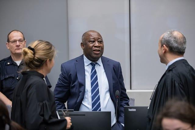 CPI: Nouveau rebondissement dans le procès de Laurent Gbagbo