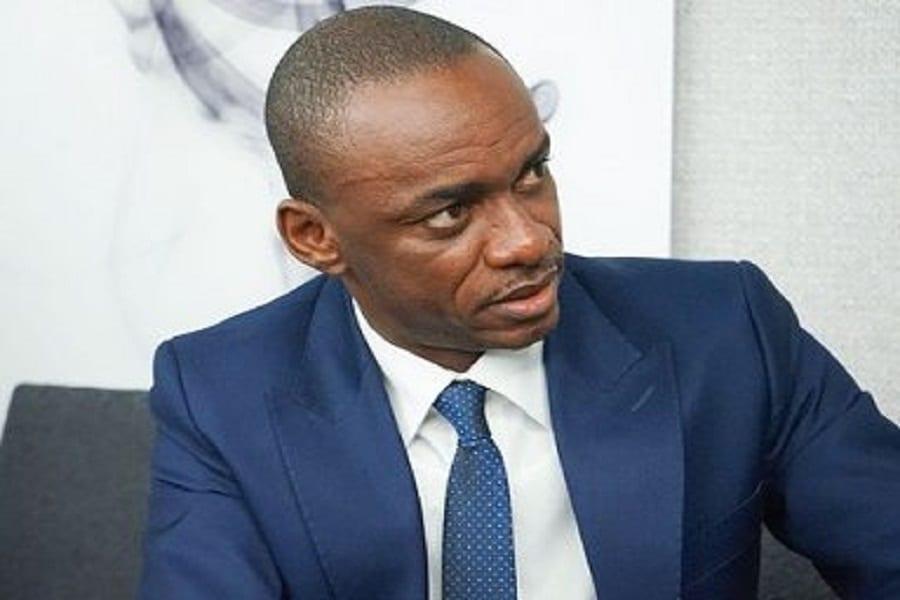 Cote d'Ivoire: l'opposant camerounais Cabral Libii nommé PCA d'une grande multinationale.
