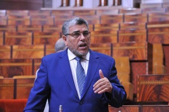 «La France, c'est l'autre face des talibans» dixit un ministre marocain