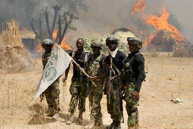 Nigéria : l'État Islamique décapite encore des otages chrétiens