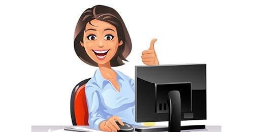Offre D'emploi Pour Secrétaires dans Secrétariat Bureautique