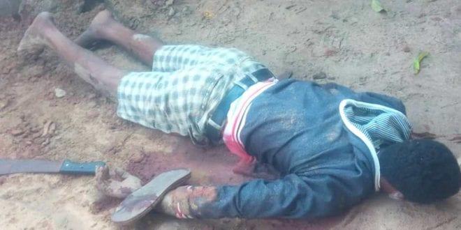 Togo : un nouveau braqueur abattu par les forces de l'ordre