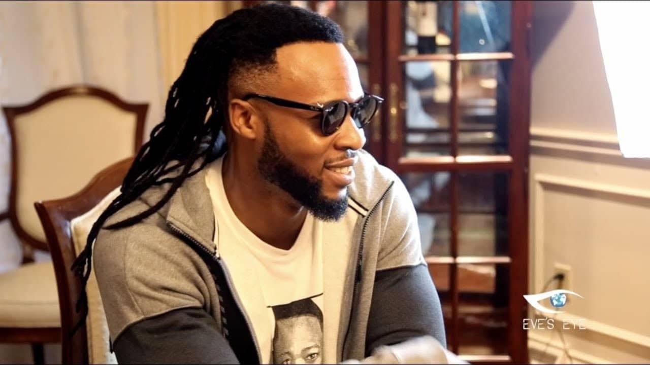 Nigéria : Une femme accuse le chanteur Flavour d'avoir nié la paternité de sa fille