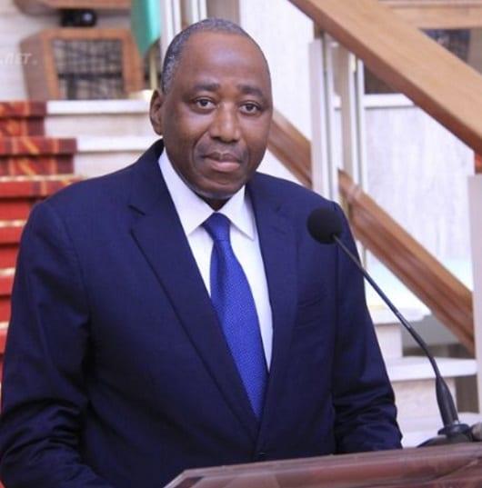 Amadou Gon Coulibaly s'apprête à visiter la ville natale de Laurent Gbagbo