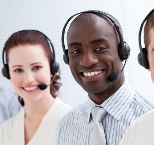 Offre D'emploi Urgent Pour Télé-marketeurs(H/F)