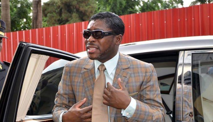 Bien mal acquis : Le ministère public a requis 4 ans de prison contre Teodorin Obiang