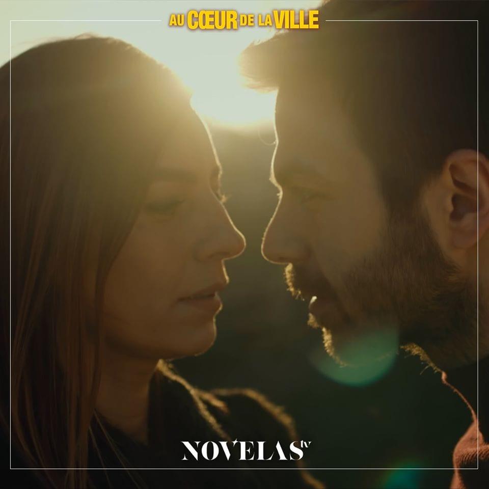 Au Coeur De La Ville Episode25 – Novelas TV