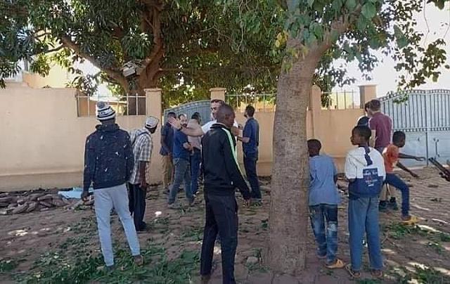Burkina Faso : Un drone s'écrase au Sud de l'aéroport de Bobo