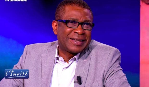Youssou Ndour encense Sadio Mané