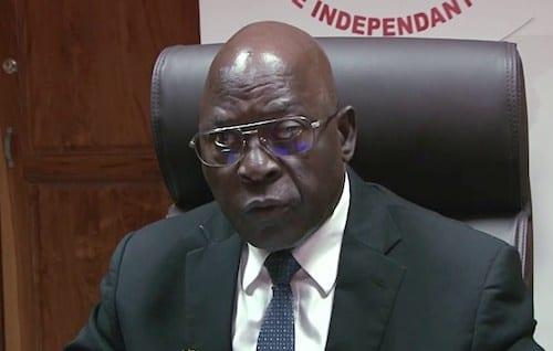 Togo: Le président de la CENI au cœur d'un détournement de 7 milliards F CFA