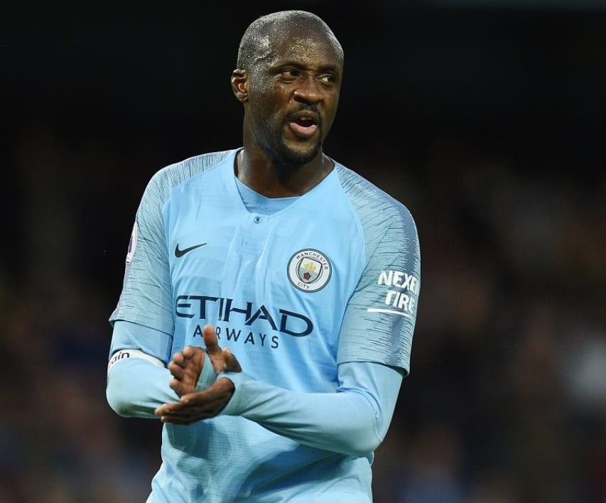 Yaya Touré refuse à son fils de devenir footballeur