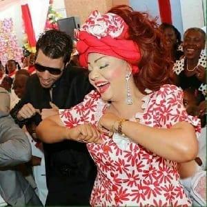 Cameroun: voici la face cachée de Chantal Biya, épouse de Paul Biya