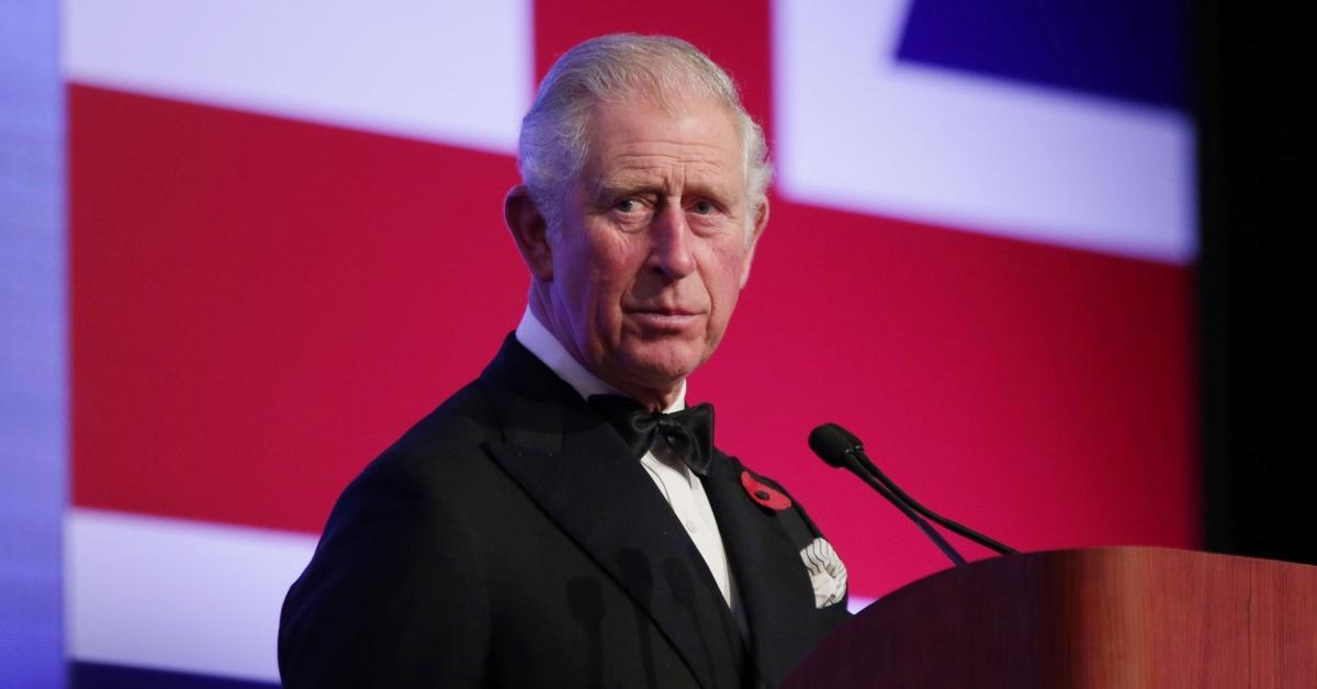 Le prince Charles sera bientôt intronisé roi, les révélations !
