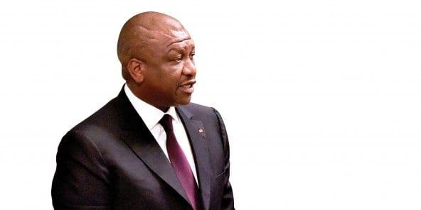 Hamed Bakayoko: «Après Ado, c'est son premier fils, Amadou Gon Coulibaly, ce ne sont même pas des débats»