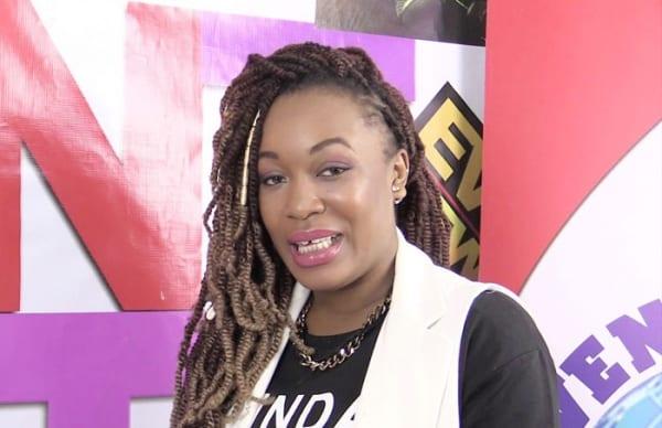 La chanteuse ivoirienne Josey en deuil; elle perd un être très cher