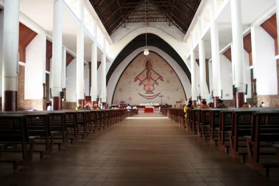 Braquage à la cathédrale de Yaoundé, le bilan est lourd