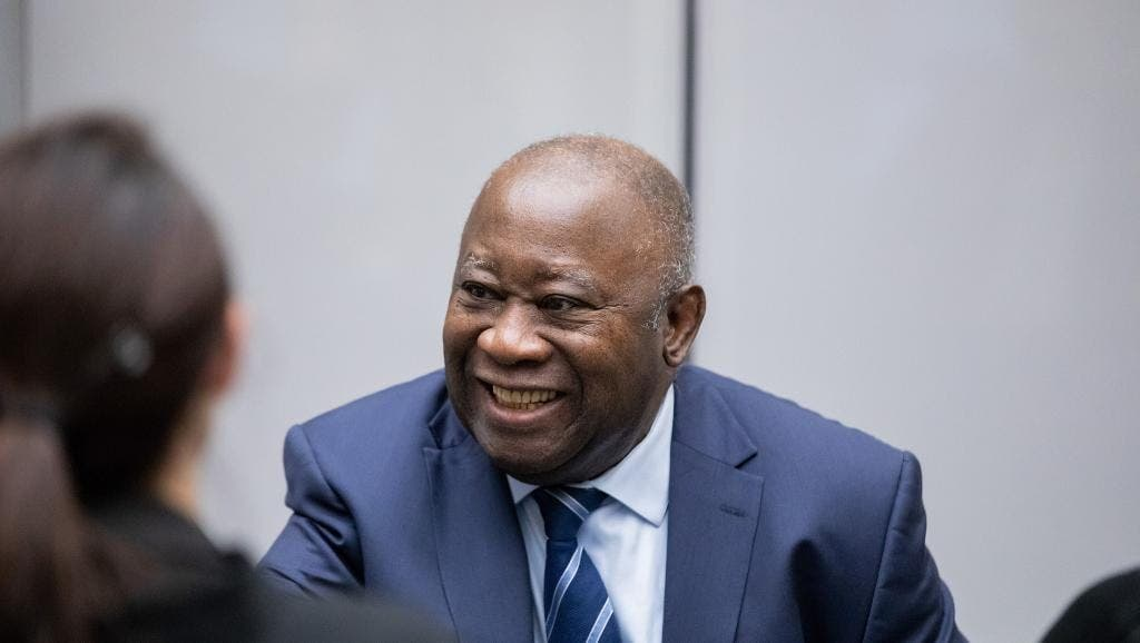 Quoi de neuf sur la libération restrictive de Laurent Gbagbo?