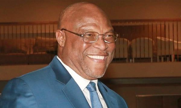 Le nouveau ministre Affoh Atcha Dedji, déjà sur le terrain