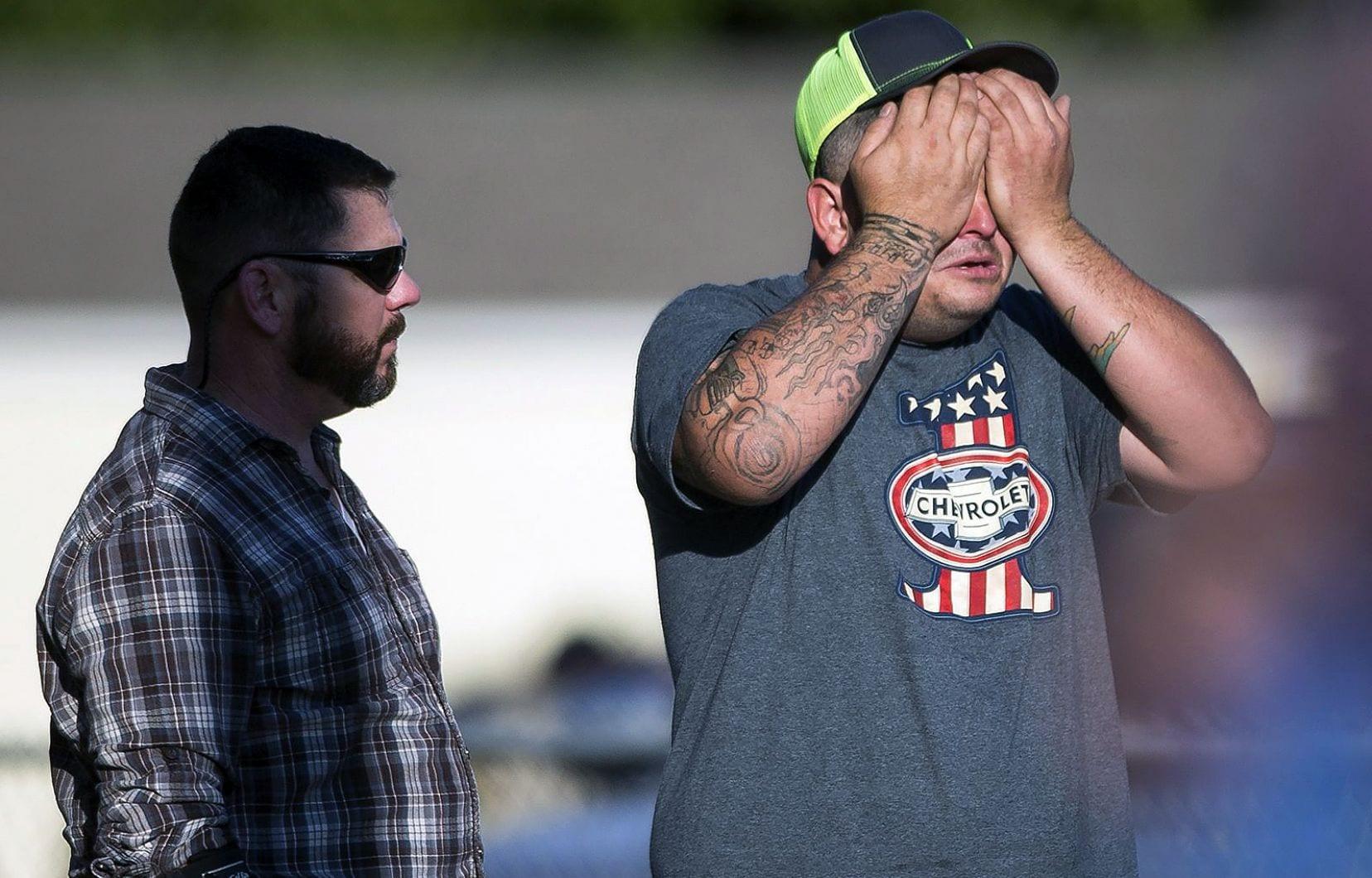 ALERTE Au moins 2 morts dans une fusillade dans une église au Texas