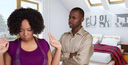Amour et relations : Les 7 sujets de dispute favoris des couples