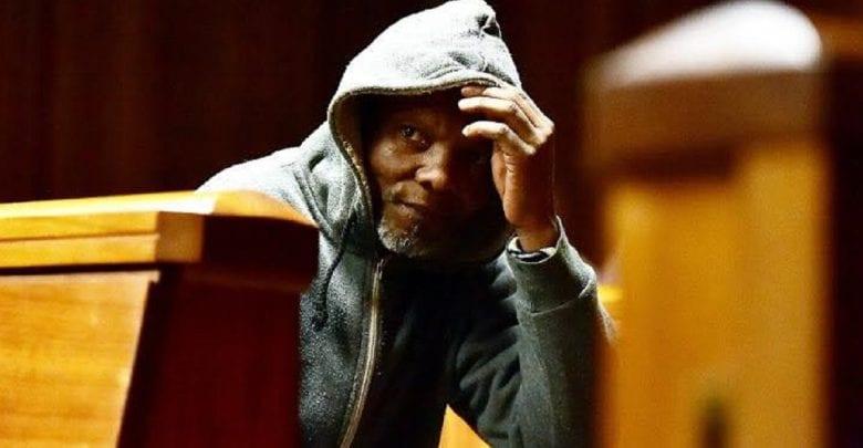 Afrique du Sud: lourde peine pour un homme de 50 ans qui a violé une fillette de 19 mois