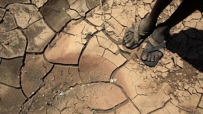 Comment l'Afrique sera affectée par le changement climatique