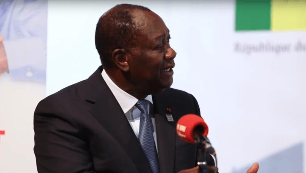 """Alassane Ouattara avertit Soro: """"Gare à tous ceux qui pensent qu'ils peuvent déstabiliser ce pays"""""""