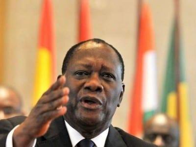 """Alassane Ouattara : l'affaire dite """"Guillaume Soro"""" sera réglée"""