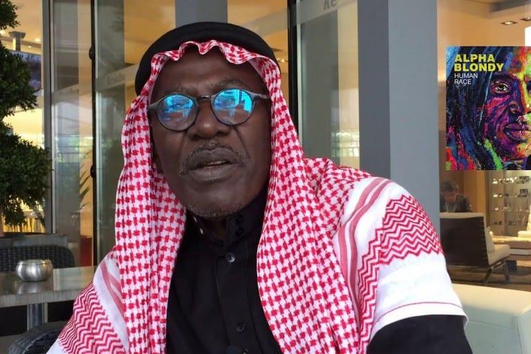 Alpha Blondy s'invite dans la crise Ouattara-Soro et interpelle