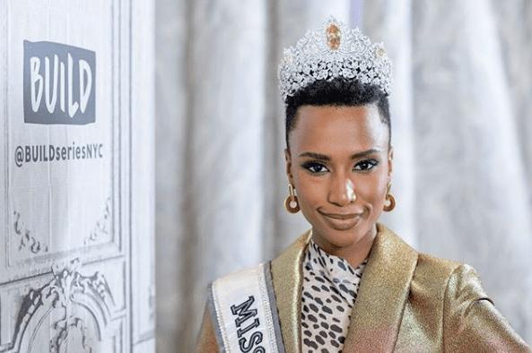 Avant/Après : les Miss Univers 2019 avec et sans maquillage