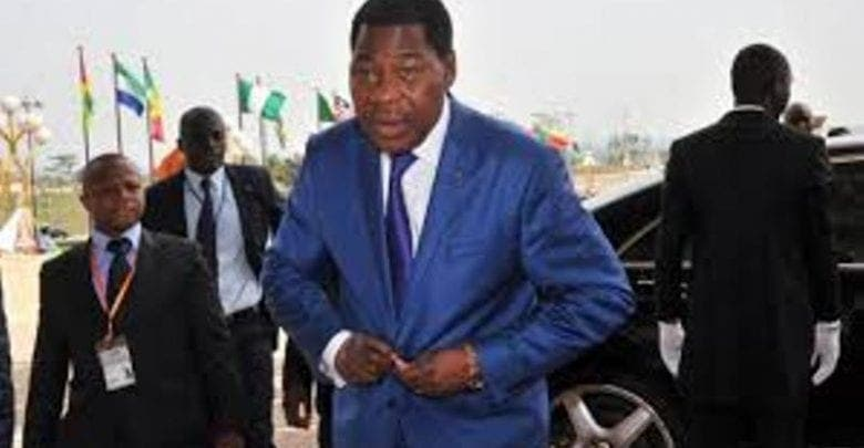 Bénin : l'ancien président Boni Yayi rentre au pays en toute discrétion